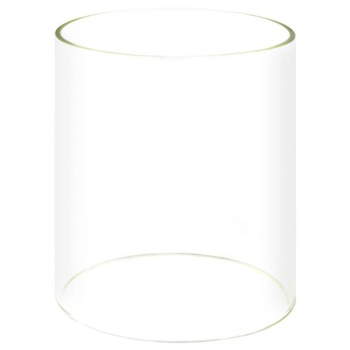 Glass cylinder for sausage warmer 200x240 mm
