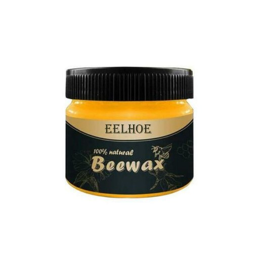 EELHOE Furniture Polishing Beeswax Mahogany Furniture Special Maintenance Polishing Crack Proof