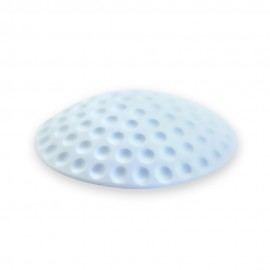 1PC Golf Ball Styling Rubber Anti-collision Mat Ta..