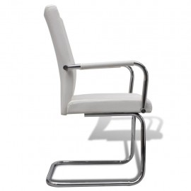 Dining Chairs Dining Chair Group Settee White
